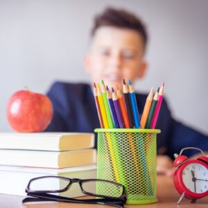 Oddelenie školstva a mládeže