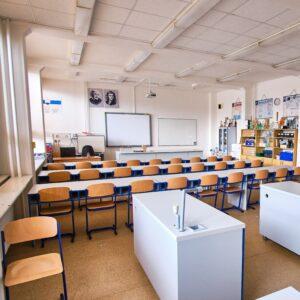 Základné školy