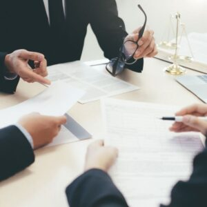 Zasadnutia komisie