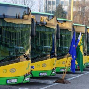 Dopravný podnik mesta žilina