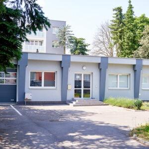 Bytový dom Lesník