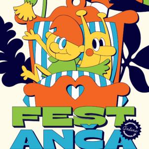 Plagát Fest Anča 2021