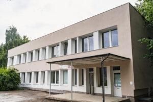 Zrekonštruovaná MŠ Suvorovova