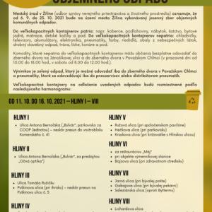 VKK - 11.10. - 16.10.2021_ Hliny I - VIII