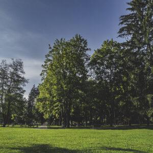 Park Ľudovíta Štúra