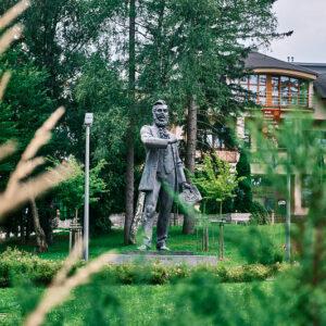 Park Ľudovíta Štúra 2