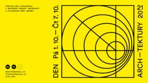 Plagát Deň Architektúry